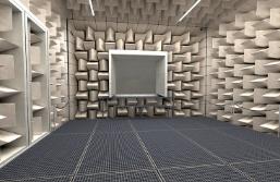 声学实验室