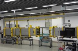 ALF-114空气过滤器测试系统