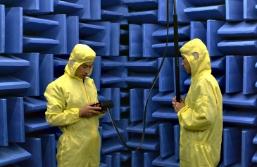 噪音测试室